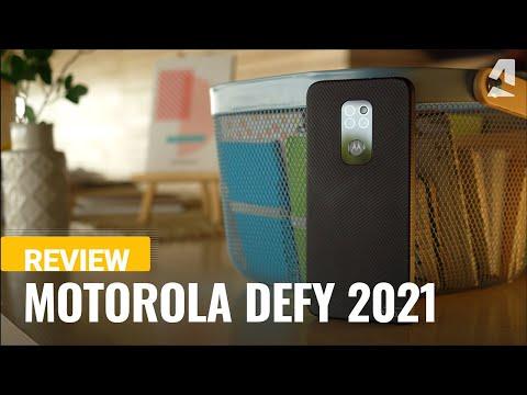 Motorola Defy 2021 review