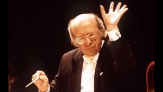 """Bruckner """"Symphony No 0"""" Gennadi Rozhdestvensky"""
