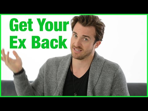 Want Your Ex Back? Say This to Himโ€ฆ | Matthew Hussey  Get The Guy