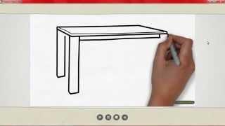 СЕКРЕТ создания рисованной презентации