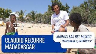 Capítulo 2: Madagascar   Maravillas Del Mundo   Temporada 3