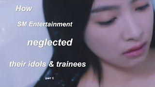 The Worst Entertainment Companies: SM Entertainment (Part 1)