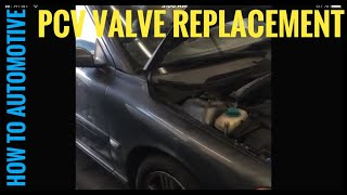 2006 volvo s60 with 25 turbo engine check engine light code 2900 how to replace the pcv valve on a 2006 volvo s60 25t fandeluxe Images