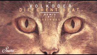 Volkoder - Different Beat (Original Mix) [Suara]