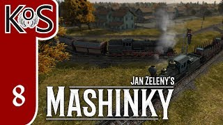 Mashinky Trailer - Free video search site - Findclip Net
