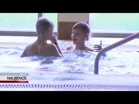 Prarasti kūno riebalus baseine. Geriausias plaukimo treniruotes: prarasti kūno riebalus baseine
