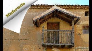 Video del alojamiento La Botica de Maderuelo
