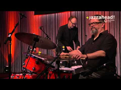 jazzahead! 2015 - Australian Art Orchestra online metal music video by AUSTRALIAN ART ORCHESTRA