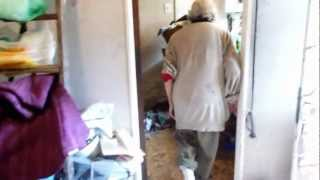preview picture of video 'Historias de Desastre - Dora Ana Perifilio 1° parte'