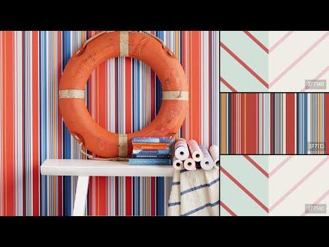 Видео Eijffinger Stripes