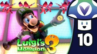 [Vinesauce] Vinny - Luigi's Mansion 3 (PART 10)