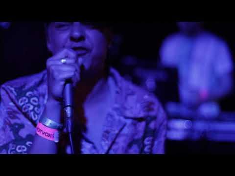 ENTT Live @ GiGi's Hoxton Underbelly - 17th July 2019