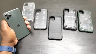 iPhone 11 Pro Max   Ringke Cases Review and Giveaways!!!