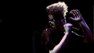 Daley - Alone Together (Live @ Jazz Cafe London)