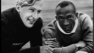 Jesse Owens - 1936 Summer Olympics
