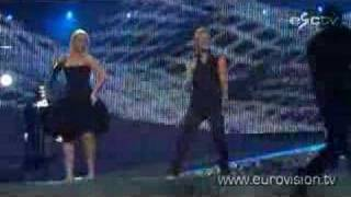 Euroband (Iceland): first rehearsal