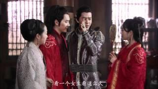 【蘭陵王】全球首支劇情片花(官方HD高清1080P畫質)