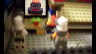 preview picture of video 'Lego Clone Wars I (PL)'