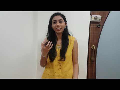Audition Clip For Hindi TV Serial _ Main Lead Female