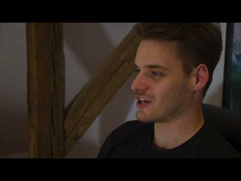 Reportage Asperges Solidaires d'Alsace