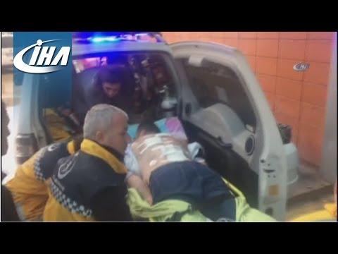 Rize'de Kahvehane Tarandı: 3 Ölü, 6 Yaralı