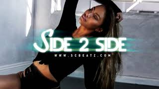 |NEW| Chris Brown / Ty Dolla Sign / 24hrs Type Beat - Side 2 Side (Prod. ShawtyChris) 2018 FREE DL