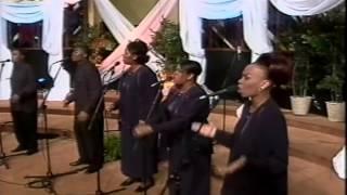 Judith McAllister Sing Praises to Thee