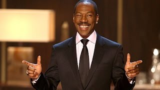 Eddie Murphy One Night Only 2012 - Eddie Murphy Stand Up Comedy Special Show