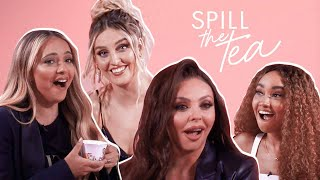 """Little Mix on Leigh-Anne's wedding plans: """"Will we be your bridesmaids?"""" 