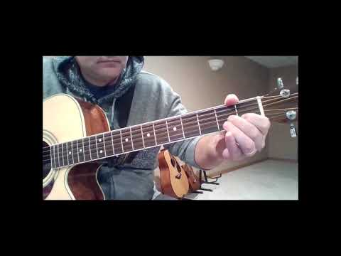 "Guitar Demonstration of ""Snake Charmer"""
