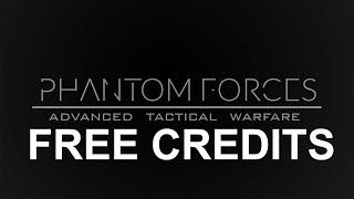 Descargar Mp3 De Phantom Forces Credits Hack Gratis - roblox phantom forces hack 2017