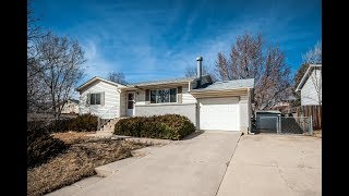 Remodeled Ranch Home Near UCCS!