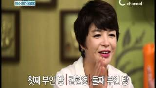 [C채널] 힐링토크 회복 54회 - 개그우먼 김현영