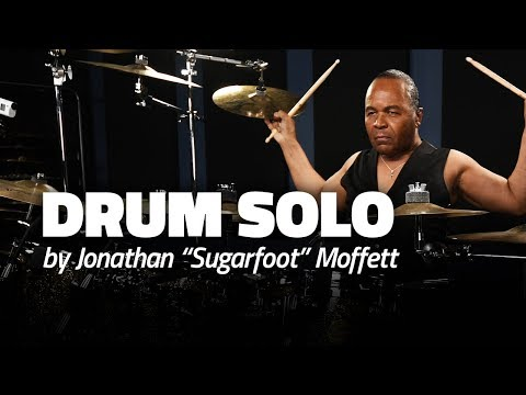 Drum Solo by Jonathan