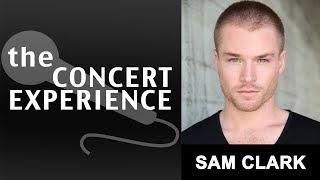 Sam Clark Interview | AfterBuzzTV