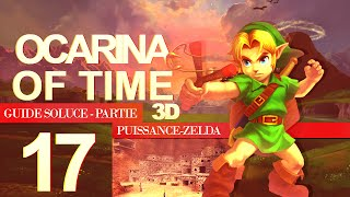 Soluce de Ocarina of Time 3D — Partie 17