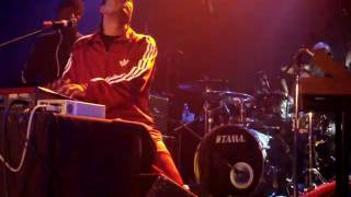 DJ Quik - Get at Me