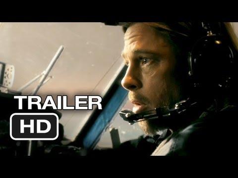 Trailer World War Z