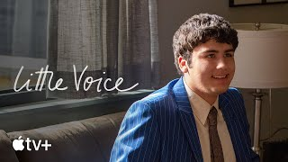 Little Voice — Meet Louie | Apple TV+