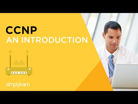 Introduction to CCNP   Routing & Switching Certification Training ...