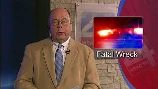 Anniston Man Dies in Single Car Crash