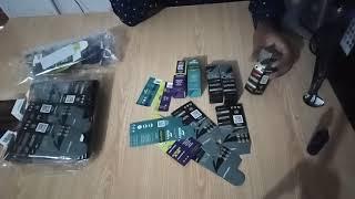 Hemp Oil Boxes | 30ml Bottle Boxes | CBD Oil Box
