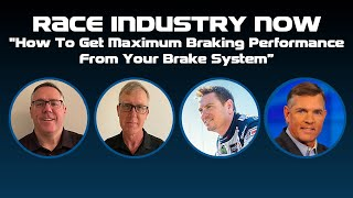 """How To Get Maximum Performance From Your Brakes"" by PAGID"