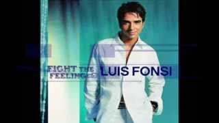 Luis Fonsi - If Only letra en español