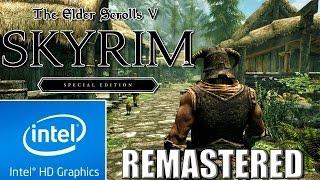 hd graphics 520 skyrim - TH-Clip