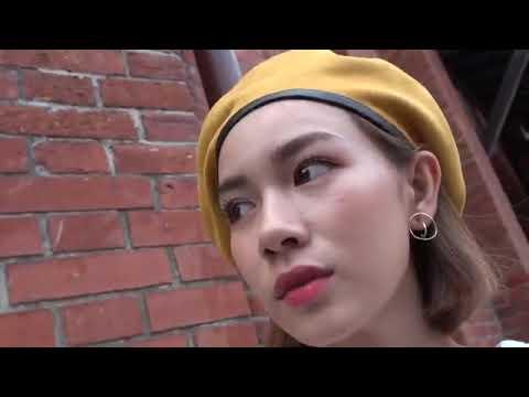 Nguyen Hong Hanh | 今天我最美 | 20190131 ...