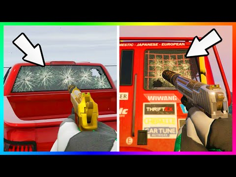 GTA ONLINE DLC - 5 Hidden Details & Secret Features You May Have Missed On NEW GTA 5 DLC Cars!