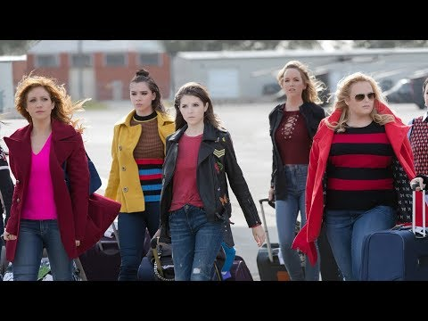 Pitch Perfect 3 (TV Spot '12 Day of Pitchmas')