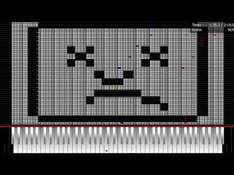 Dark MIDI - MACINTOSH DEATH CHIMES