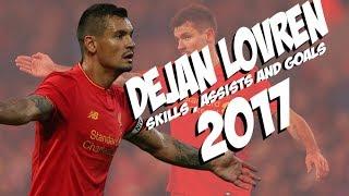 DejanLovren-DefensiveSkillsandgoals-Liverpool-2016/2017